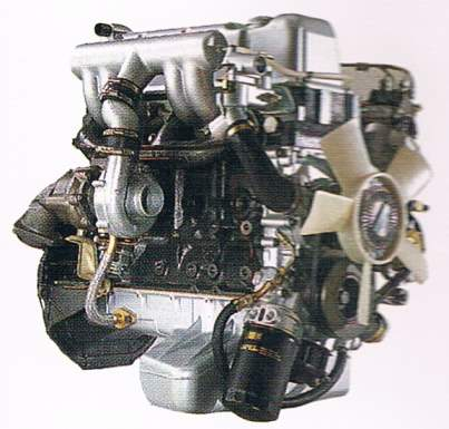 umdrehung dieselmotor 6 6 liter hubraum