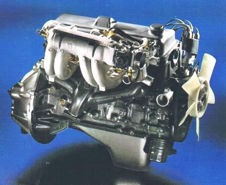 daten stw motor