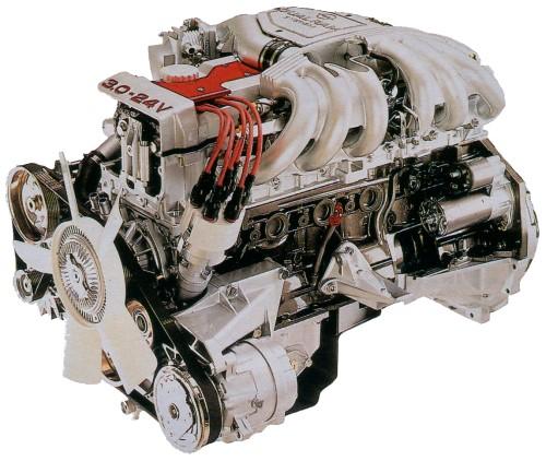 getriebe hydraulische steuerung querschnitt
